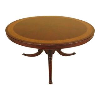 """Villa Granello 60"""" Round Dining Table"""