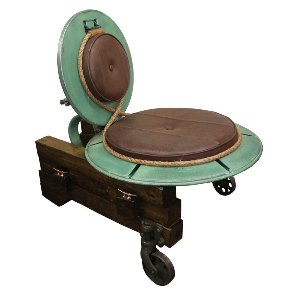 Ship Captains Chair