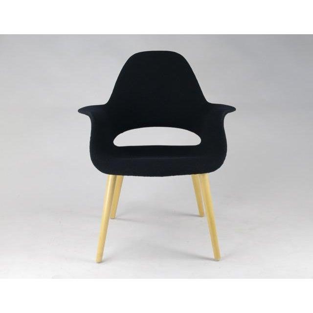 Charles Eames & Eero Saarinen Vitra Organic Chair - Image 2 of 9