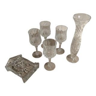 Waterford Crystal Set - Set of 6