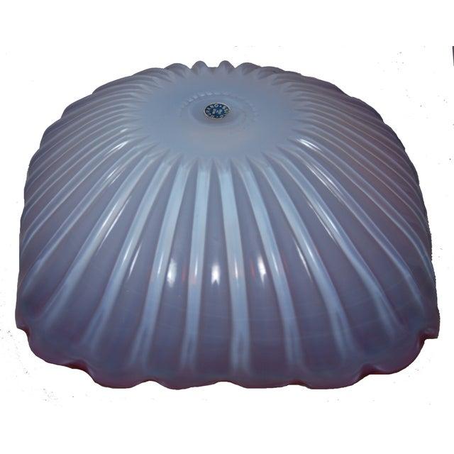 Murano Glass Square Bowl - Image 7 of 7