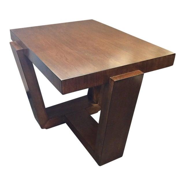 Lexington Contemporary Esplanade End Table - Image 1 of 9