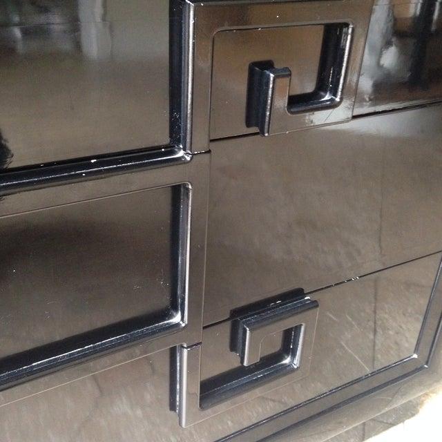 Kittinger Mid-Century Lacquer Dresser - Image 4 of 9