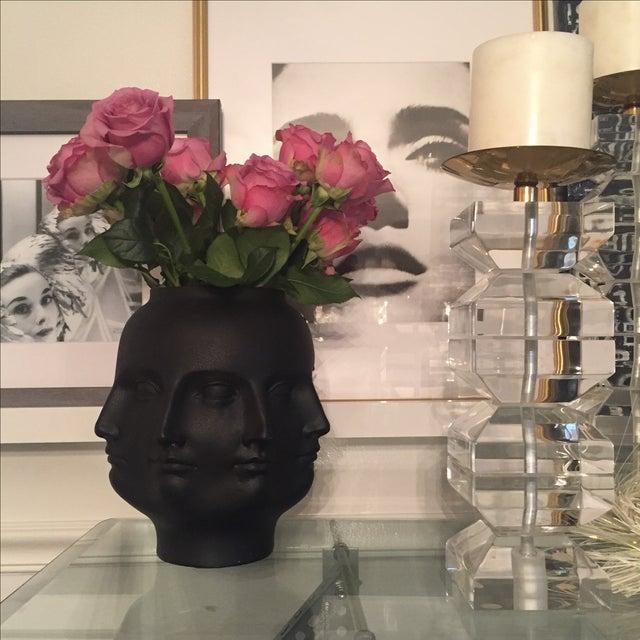 Dora Maar Perpetual Faces Vase - Image 2 of 8