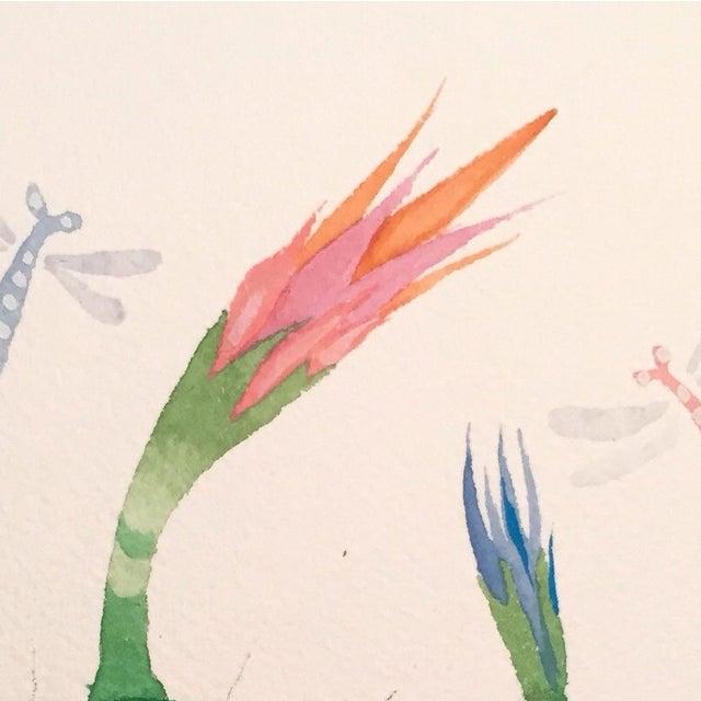 Cactus Circle by Steven Klinkel - Image 2 of 2