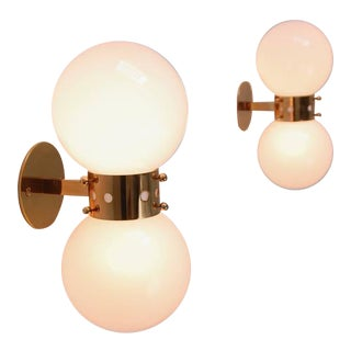Mazzega Sconces