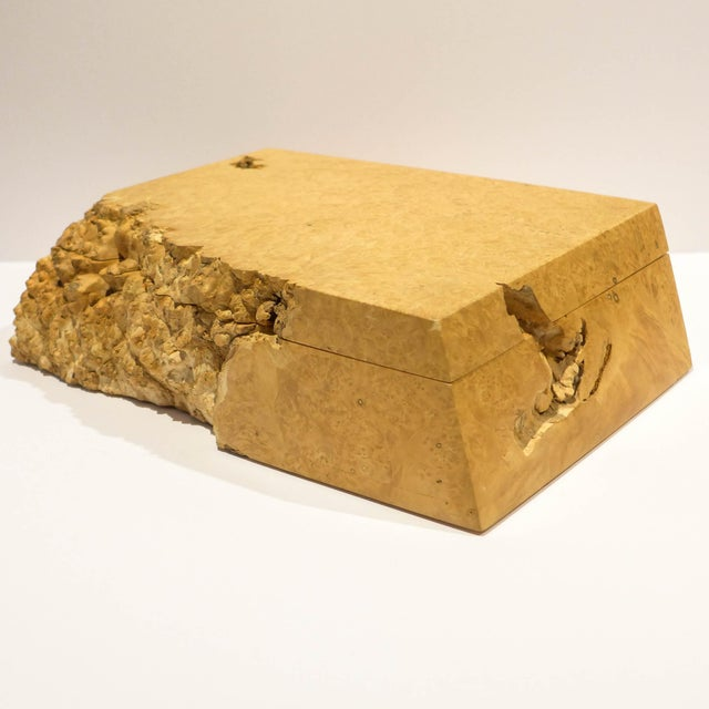 Michael Elkan Box with Free Edge - Image 2 of 9