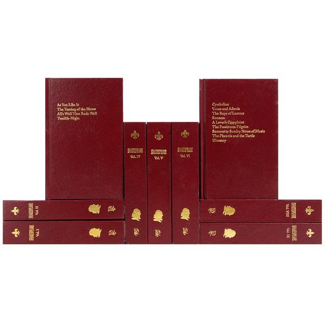 Pocket-Sized Shakespeare Books - Set of 9 - Image 2 of 3