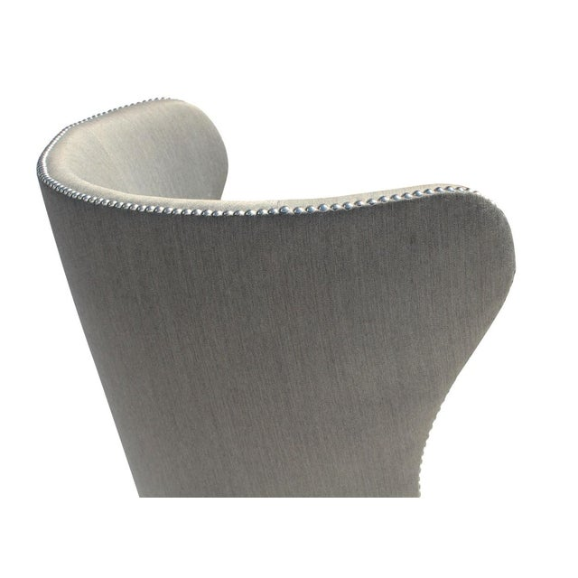 Rummage Custom Accent Chairs - Set of 4 - Image 3 of 4