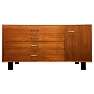 George Nelson for Herman Miller Chest