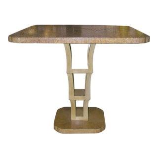 Johan Tapp Center Table