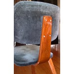 Image of Thonet Side/Dining Chairs - Set of 4