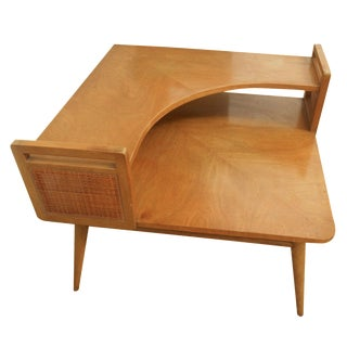 Weiman Heirloom Square Side Table