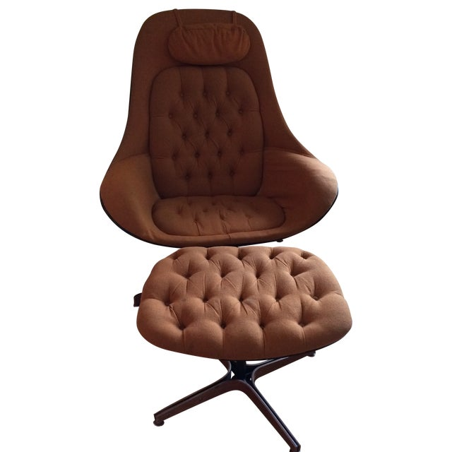 Mulhauser Mr. Chair Herman Miller Chair - Image 1 of 8