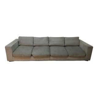 BoConcept 4-Seater Sofa