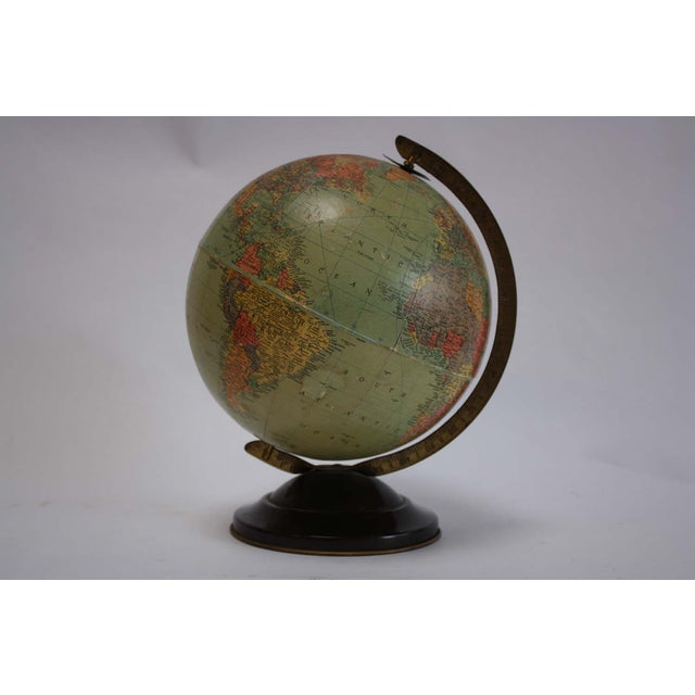 1940s Replogle World Globe - Image 3 of 7