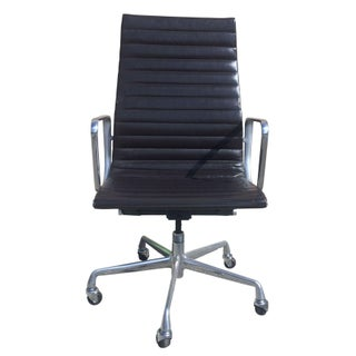 Herman Miller Eames Aluminum Group Executive Chair