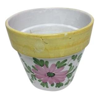 Italian Cache Pot