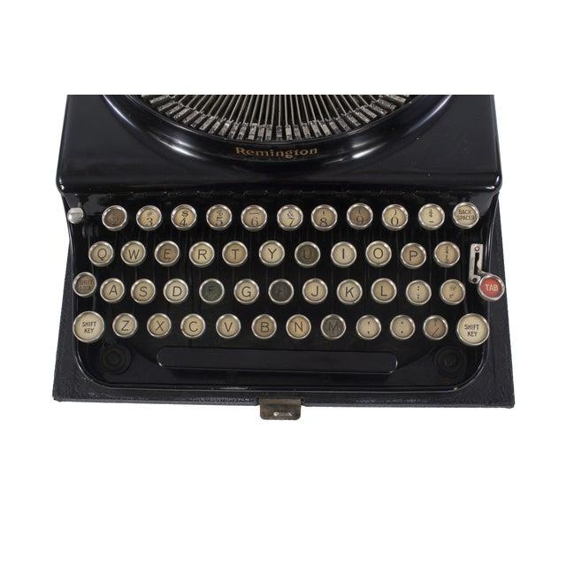 Vintage Remington Portable No. 3 Typewriter - Image 2 of 5
