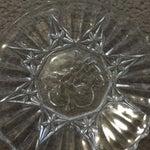 Image of Vintage Glass Serving Dishes - Set of 3