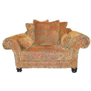 Bernhardt New Vintages Collection Club Chair