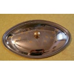 Image of Alpu Puppieni 18/10 Stainless Steel Covered Dish