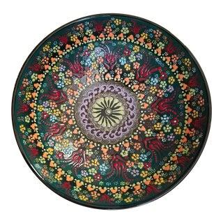 Handmade Russian Bowl