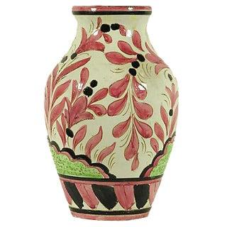 20th Century Italian Vase