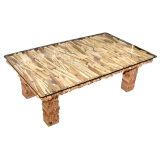 Coffee Table by STX for Jefferson West