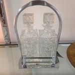 Image of Art Deco Decanter Set