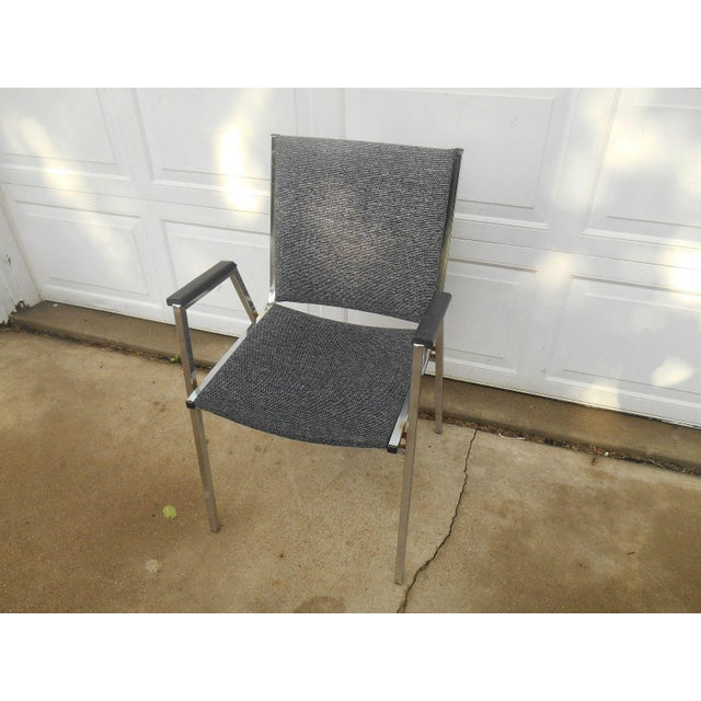 Flair Design MidCentury Office Chair  Chairish