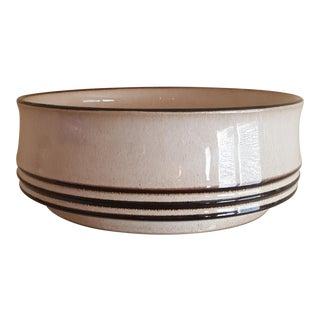 Denby English Stoneware Bowl