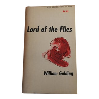 Lord of the Flies by William Golding, 1959