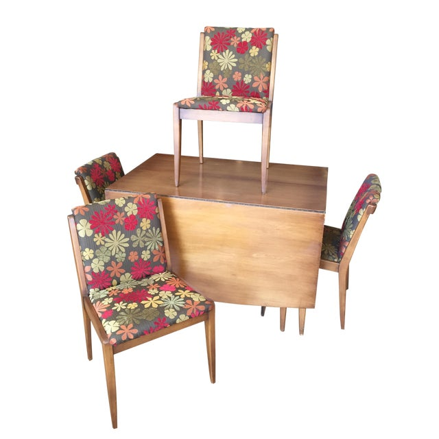 Image of Willett Gateleg Dining Set