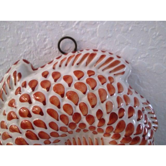Vintage Italian Bassano Fish Mold - Image 4 of 8