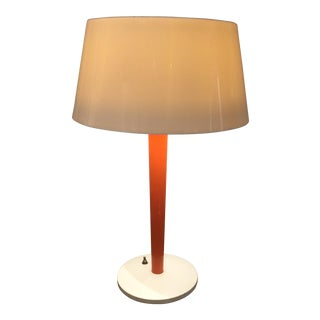 Gerald Thurston Table Lamp for Lightolier