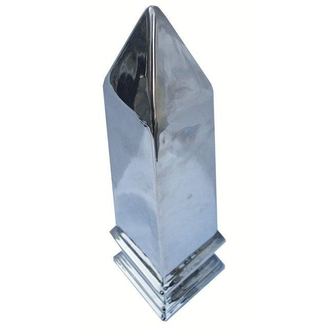 Ceramic Obelisk - Image 3 of 4