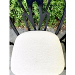 Image of Vintage Cafe Dining Chairs - Set of 7