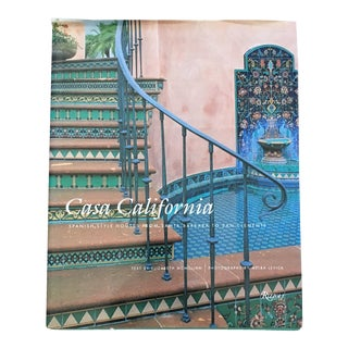 """Casa California"" Coffee Table Book"