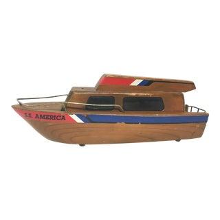 Vintage Telemania Yacht Phone