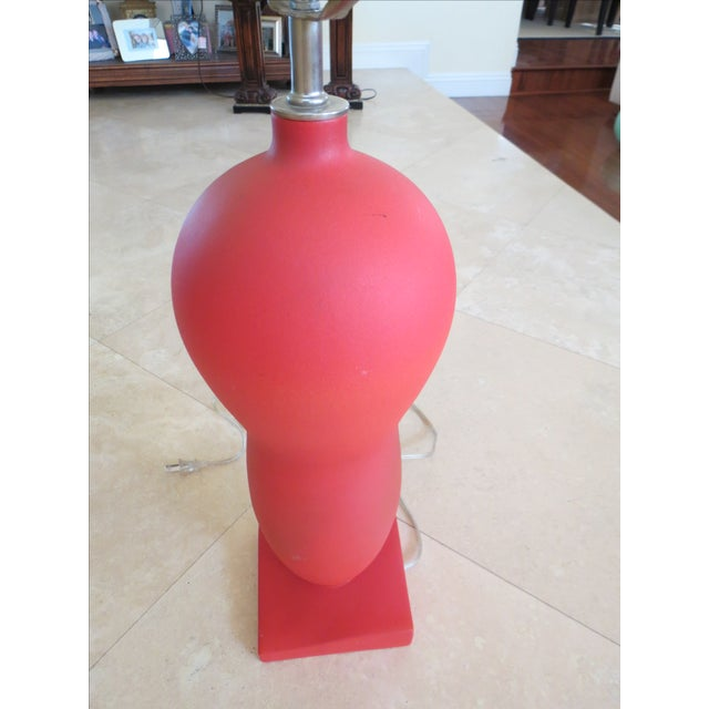 Image of Donghia John Hutton Rafaela-Style Lamp