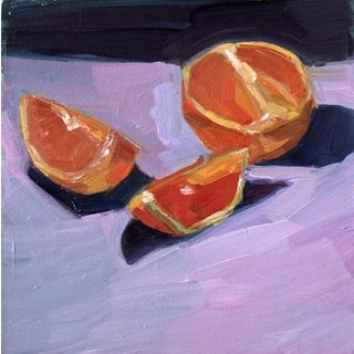Cara Cara Orange Painting Print