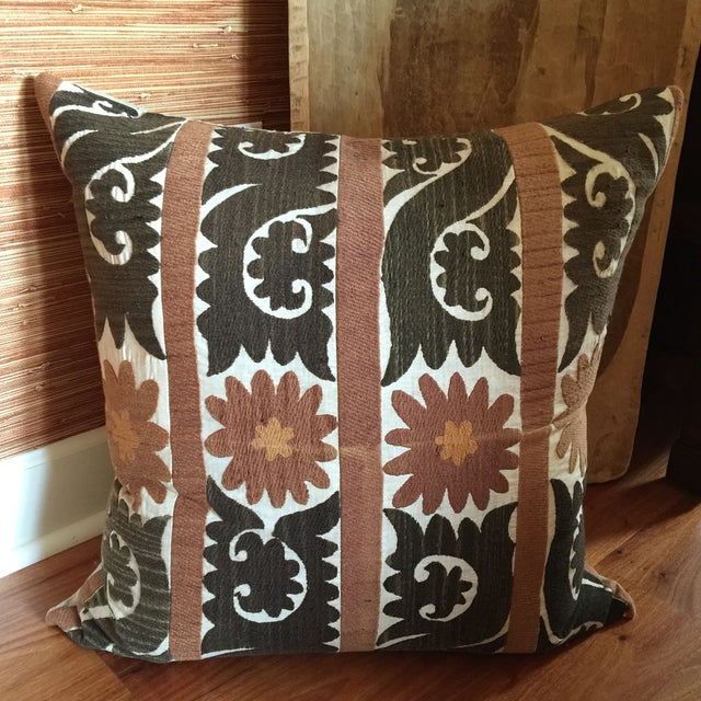 Tribal Band Bolinpush Accent Pillow - Image 2 of 4