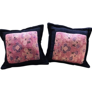 Van Thiel & Company Pillow Set - A Pair