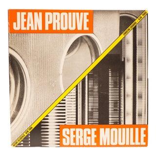 Jean Prouve & Serge Mouille Catalog