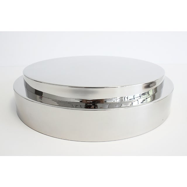 Cenedese Murano Scavo Glass Bowl - Image 7 of 10
