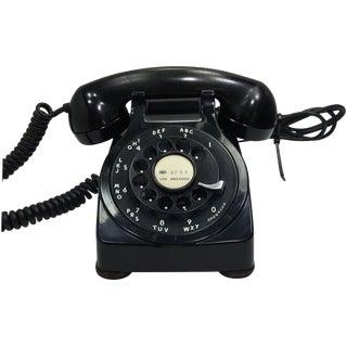 Kellogg Banjo Rotary Dial Telephone