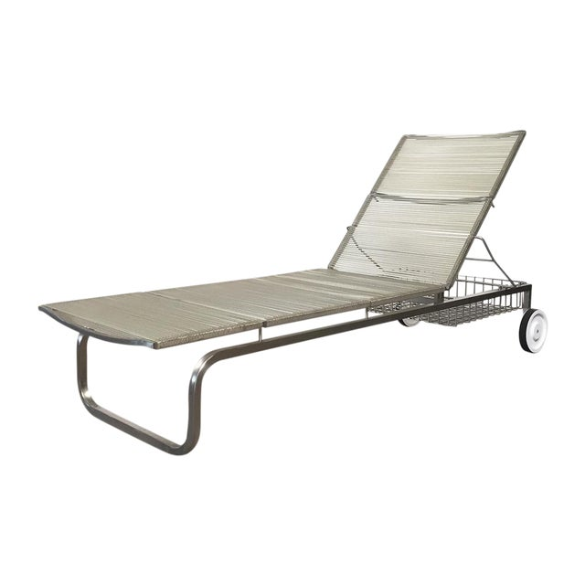 Coro Italia Outdoor Chaise Lounge - Image 1 of 6