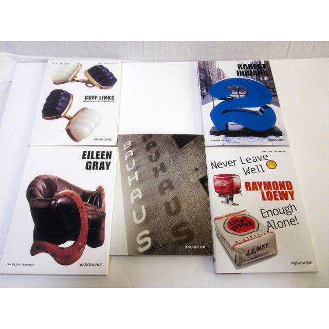 Image of Robert Indiana Loewy Gray 5 Books
