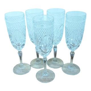 Luminarc Antique Pattern Glasses - Set of 5